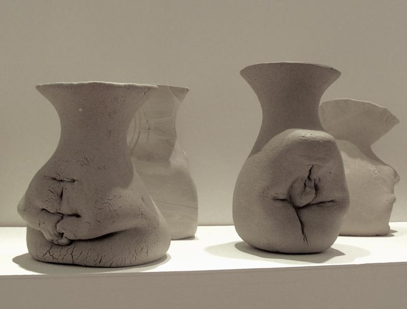 Ceramics - Joanne Howard